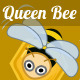 Queen Bee Coming Soon Pages - GraphicRiver Item for Sale