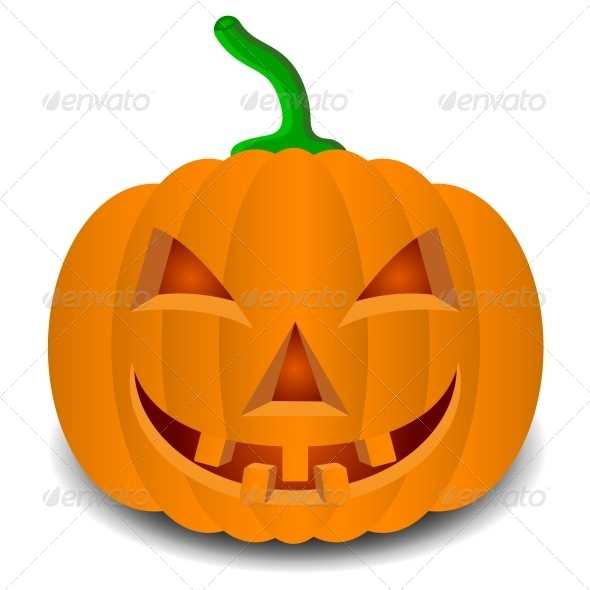 Pumpkins for Halloween - Halloween Seasons/Holidays