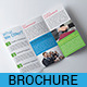 Corporate Multipurpose Tri-fold Brochure  - GraphicRiver Item for Sale