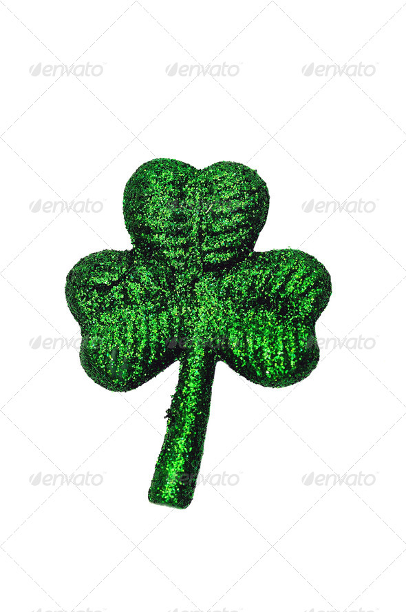 St PAtrick Day - Stock Photo - Images