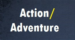 Action-Adventure