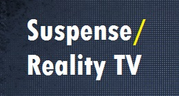 Suspense-Reality TV