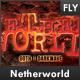 Netherworld Flyer - GraphicRiver Item for Sale