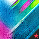 Abstract Retro Neon Backgrounds - GraphicRiver Item for Sale