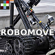 Robot Movement  - AudioJungle Item for Sale