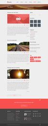 04 blog sidebar.  thumbnail
