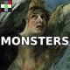 Monster Transition - AudioJungle Item for Sale