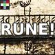 Magical Rune - AudioJungle Item for Sale