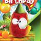 Kids Birthday Party Flyer - GraphicRiver Item for Sale