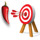 Archery Targets - GraphicRiver Item for Sale