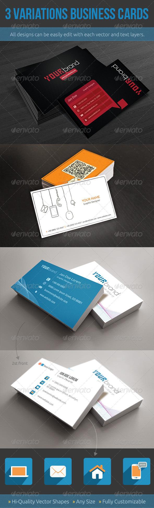 Creative Business Cards - Creative Business Cards