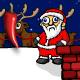 Santa and His Reindeer - GraphicRiver Item for Sale