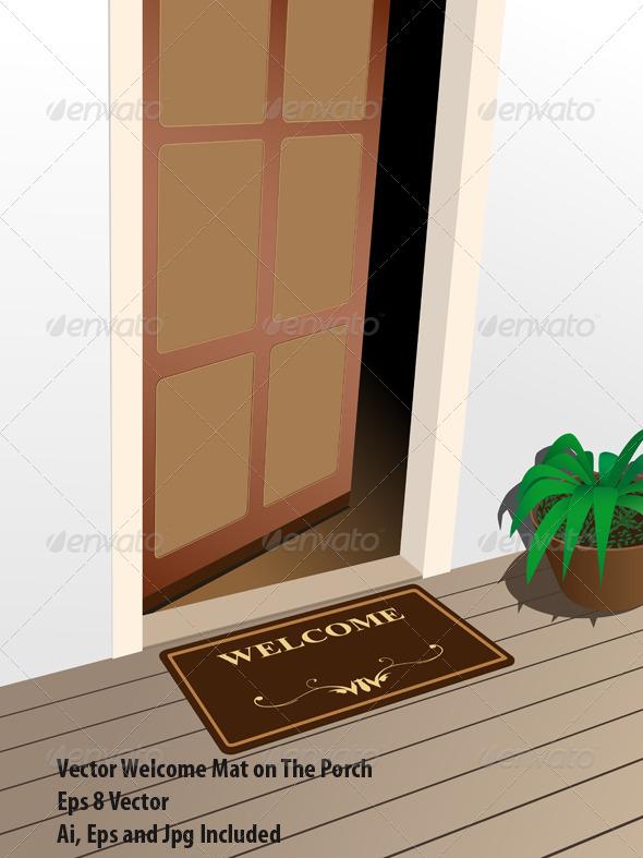 Welcome - Conceptual Vectors