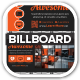 Learn More Online Learning Billboards - GraphicRiver Item for Sale