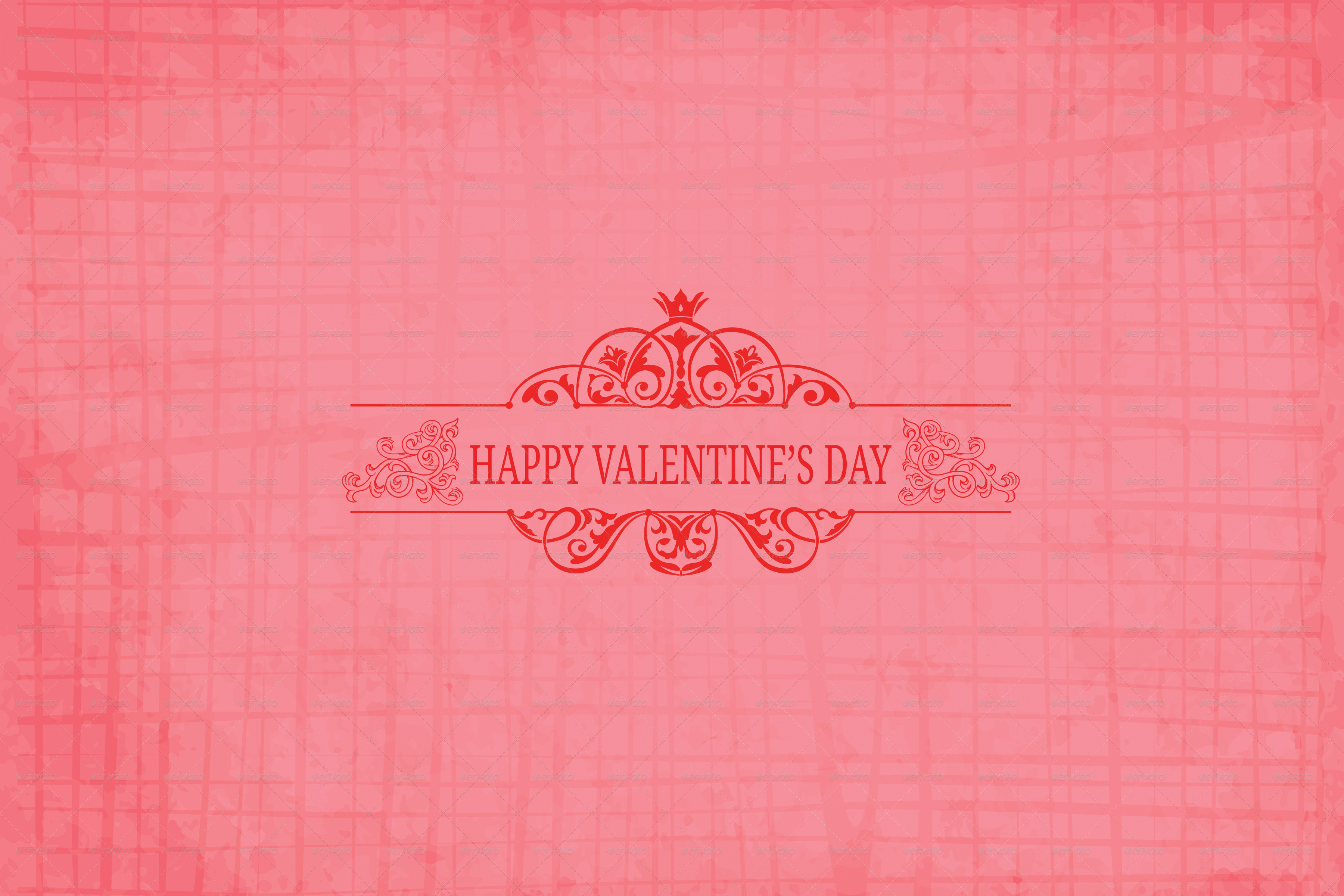 valentine card backgrounds by makalo be graphicriver