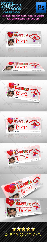 Valentine Facebook Timeline 07 - Facebook Timeline Covers Social Media