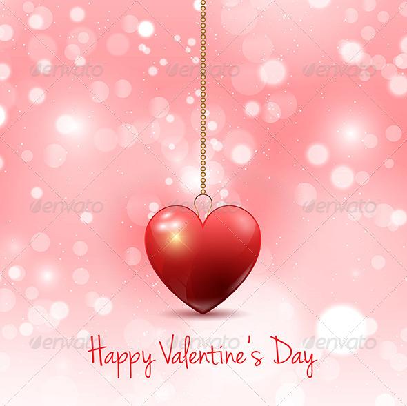 Valentine's Day Background - Valentines Seasons/Holidays