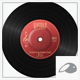 Retro Records - GraphicRiver Item for Sale