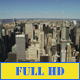 New York Top View - VideoHive Item for Sale