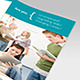 Multi Purpose Trifold Business Brochure - GraphicRiver Item for Sale