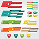 Ribbon Banner - GraphicRiver Item for Sale