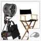 Movie Set Items - GraphicRiver Item for Sale