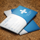 Business Card Medical - GraphicRiver Item for Sale