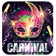 Carnival Nights Flyer Template - GraphicRiver Item for Sale
