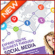 Social Media Flyer | Volume 3 - GraphicRiver Item for Sale