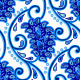 Paisley Porcelain - GraphicRiver Item for Sale