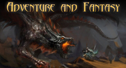 Adventure and Fantasy