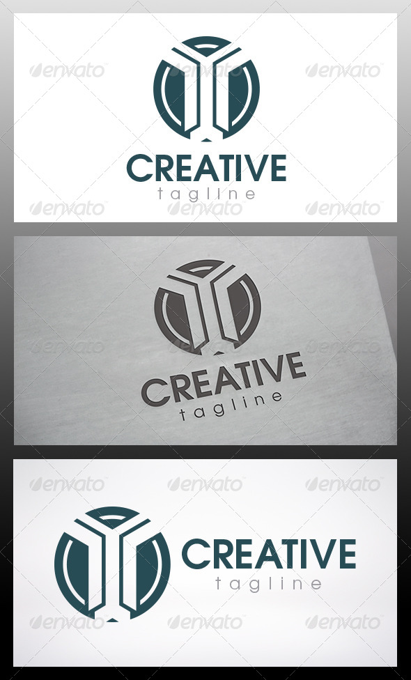 Creative Logo - Vector Abstract