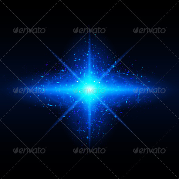 Star Galaxy - Miscellaneous Vectors