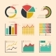 Business Ratings Graphs and Charts - GraphicRiver Item for Sale