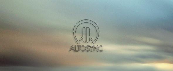 Altosync audiojungle banner