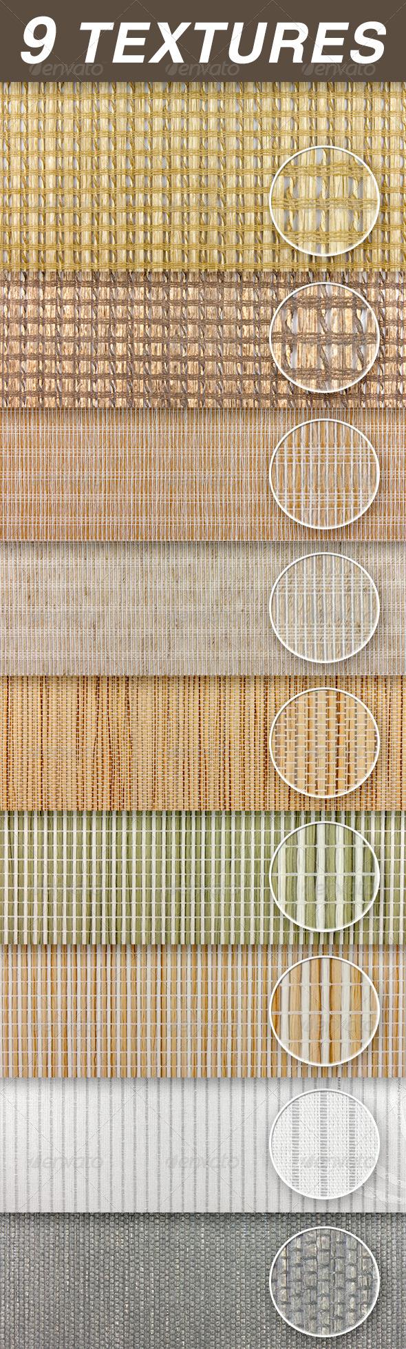 texture mats - Fabric Textures