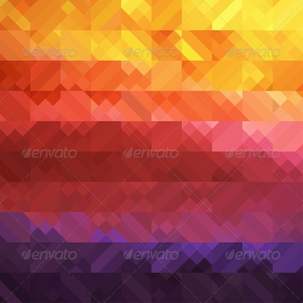 Abstract Geometrical Background - Backgrounds Decorative