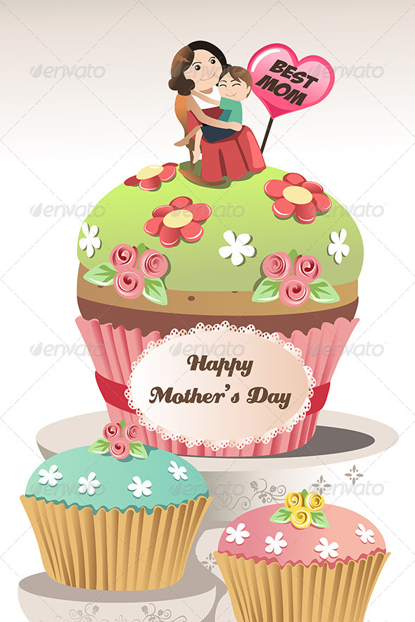 Mothers day - Seasons/Holidays Conceptual