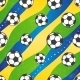 Seamless Football Pattern - GraphicRiver Item for Sale