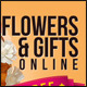 Online Gift Shop Banner Set II