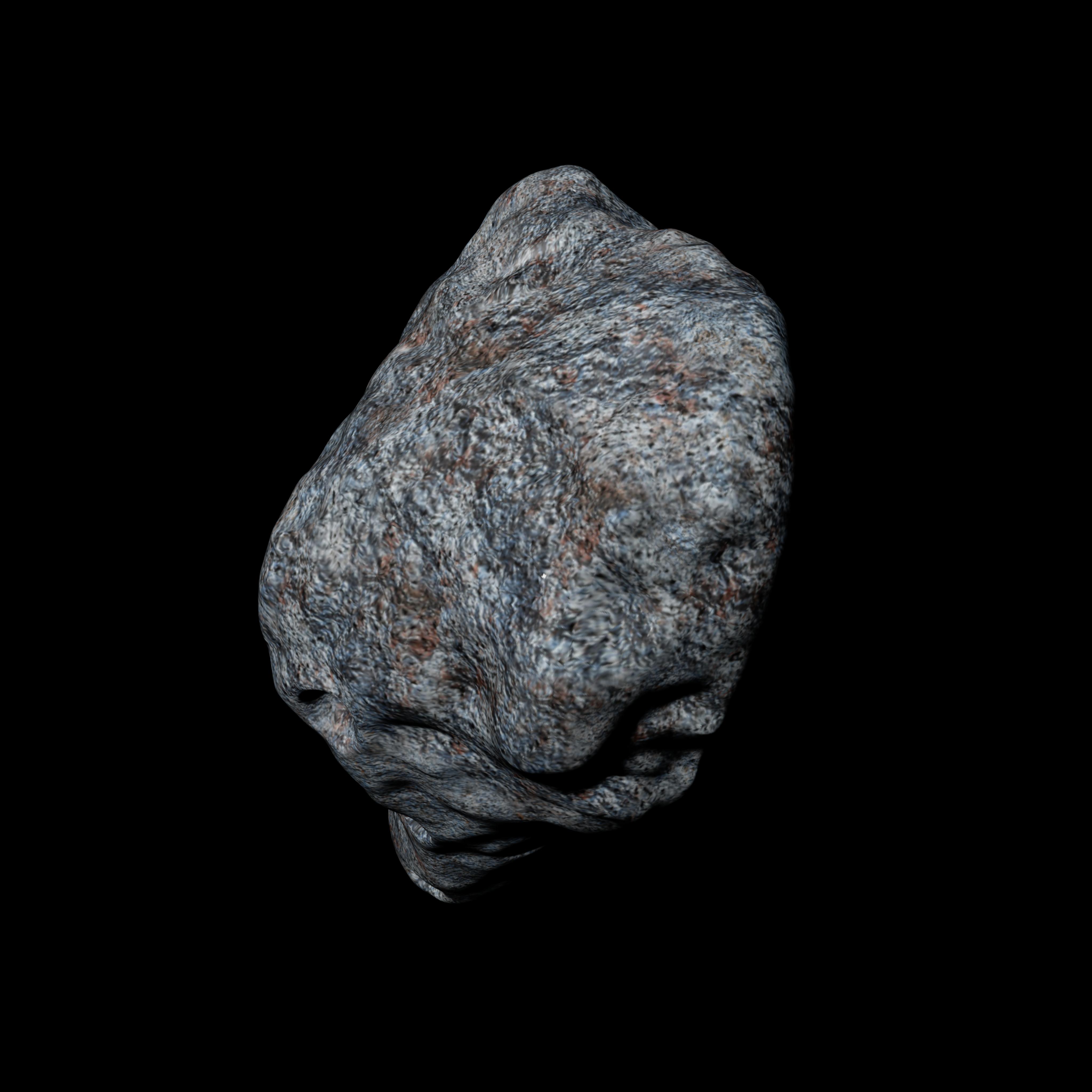 Meteor by pegnar | 3DOcean
