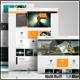 Website Display Mockup - GraphicRiver Item for Sale