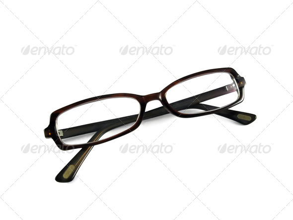 Spectacles - Stock Photo - Images