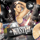 Wasted Party Flyer Template - GraphicRiver Item for Sale