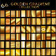Illustrator Golden Gradient Collection - GraphicRiver Item for Sale
