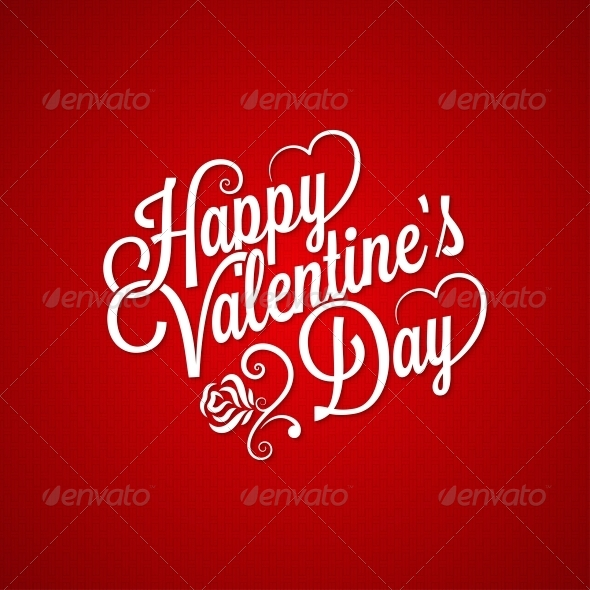 Valentine's Day Background - Valentines Seasons/Holidays