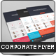 Modern Corporate Flyer V2 - GraphicRiver Item for Sale