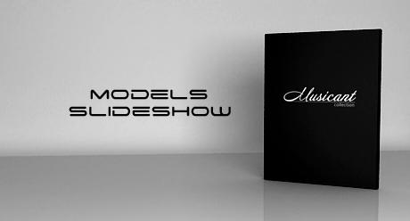 Models Slideshow