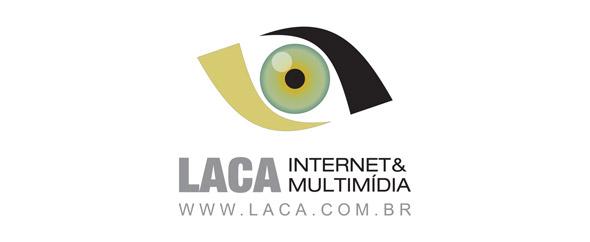 Logo laca theme forest