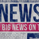 Newspaper Line - VideoHive Item for Sale